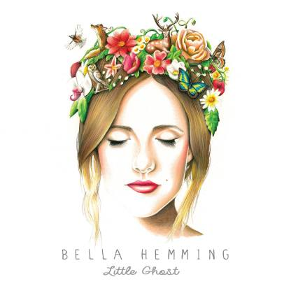 Colour Pencil Drawing by Ling McGregor - Bella Hemming