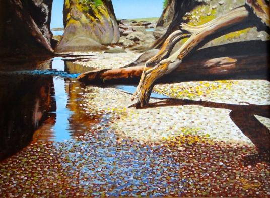 Gavin Mcgregor Painting